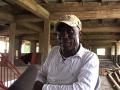 Bismark Ibrahim Ghana