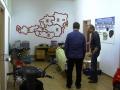 Zusammenarbeit mit Maribor