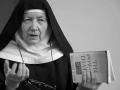 Schwester Monica Lewis O.S.B.