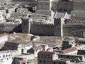 Jerusalem Golgotha Modell