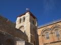 Grabeskirche Jerusalem