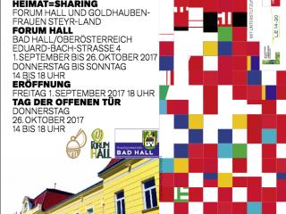 Heimat-Sharing